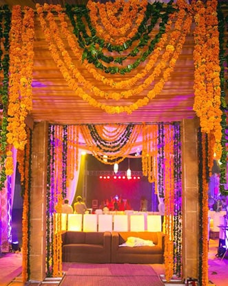 Flower Decorators in Delhi, Gurgaon, Noida, Faridabad | Flower ...