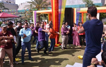 Family Day Event planners in Delhi
