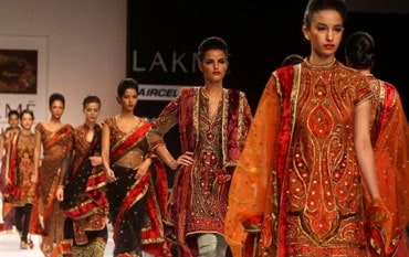 Fashion Show Event Planners or Organisers in Delhi