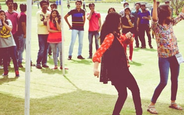College Event Planners or Organisers in Delhi